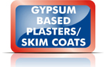 Gypsum-Based