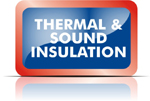 Thermal  Sound Insulation